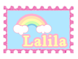 Rainbow Link Effect Distributed by Lalila
