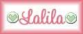 Lalila - grafica per web