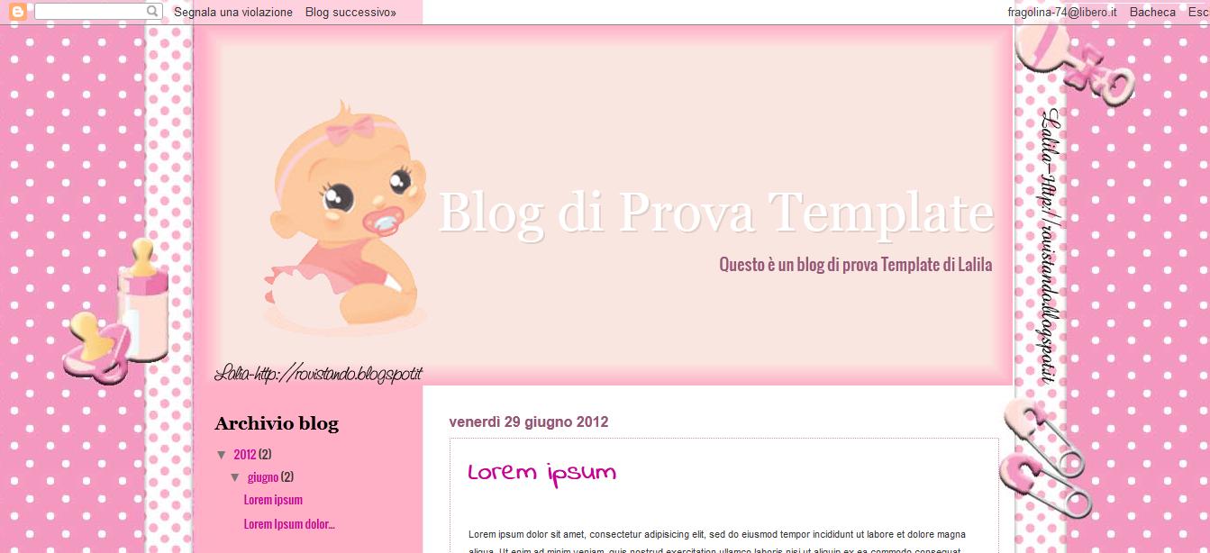 http://rovistando.blogspot.it/2012/07/template-per-mamme-di-una-femminuccia.html