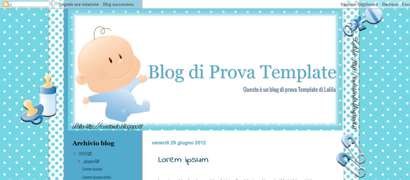 http://rovistando.blogspot.it/2012/07/template-per-mamme-di-un-maschietto.html