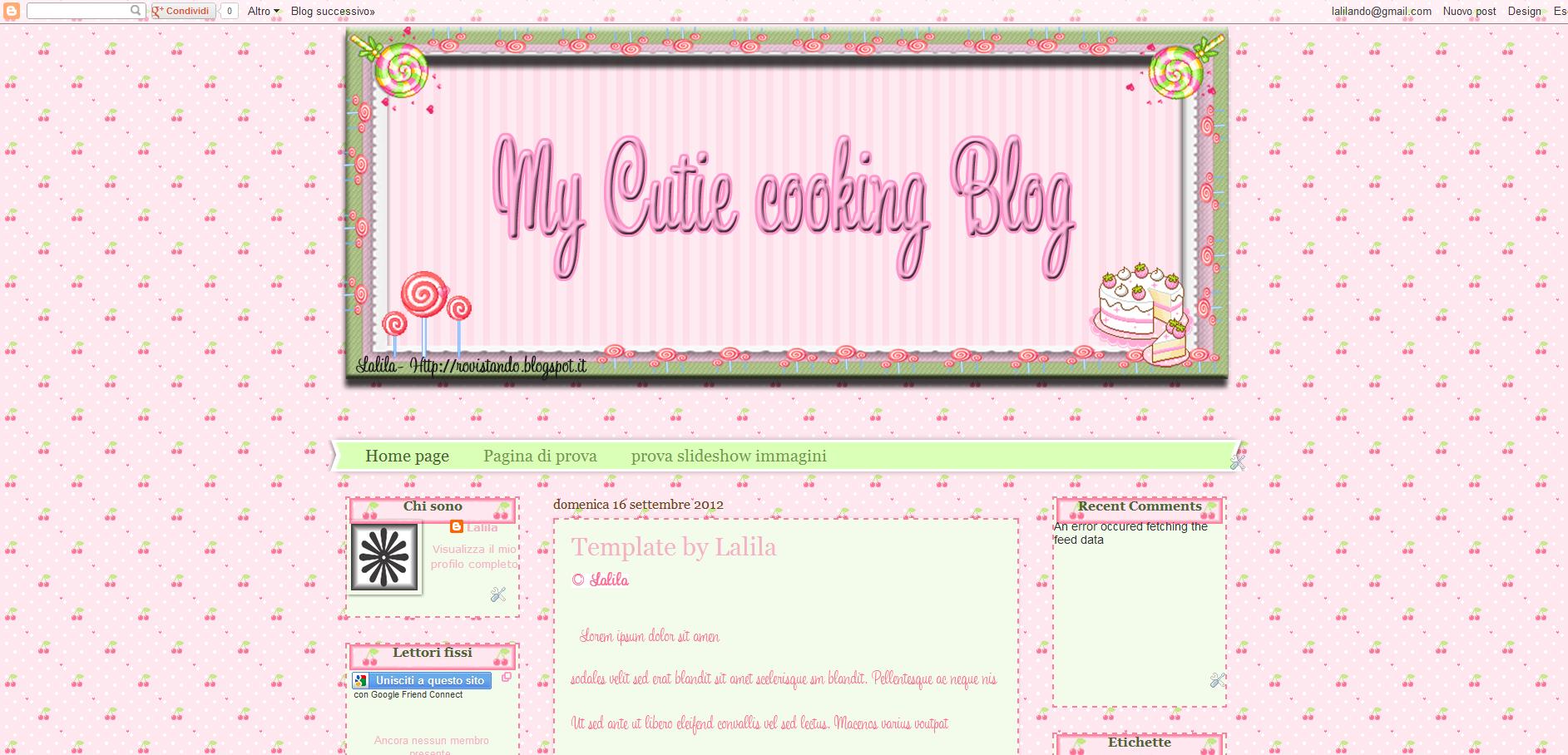 http://rovistando.blogspot.it/2012/09/template-my-cutie-cooking-blog.html