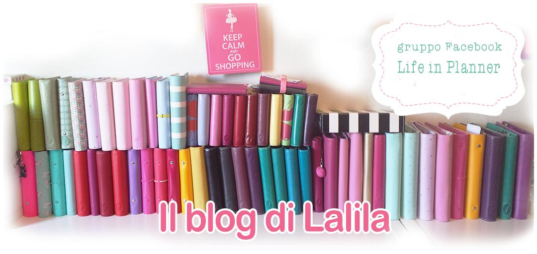 Il Blog di Lalila